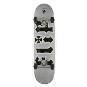 Flip Young One HKD Skateboard