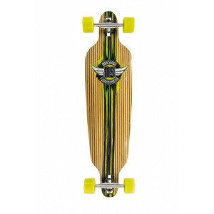Mindless Savage II Longboard