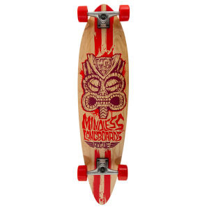 Mindless Tribal Rogue Longboard
