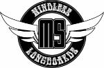 mindless longboard logo