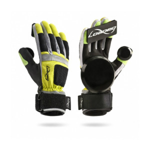 Loaded Freeride Slide Gloves V.6