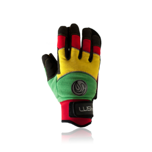 Lush DLX Freeride Gloves