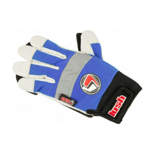 Lush Freeride Slide Gloves Blue