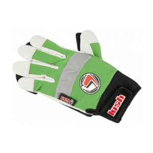 Lush Freeride Slide Gloves Green