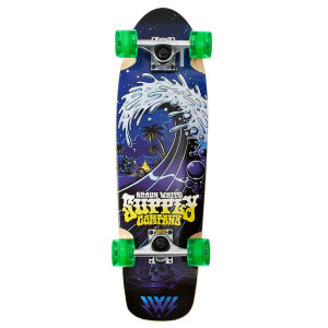 Shaun White Local Run Cruiser