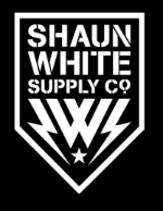 Shaun White Supply Co Logo