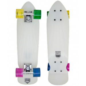 Shaun White Supply Company Composite Skateboard
