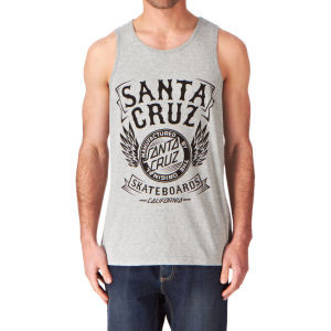 Santa Cruz Burn Out Vest