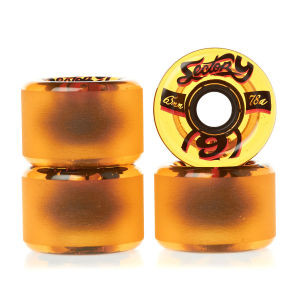 Sector 9 Nineballs Wheels