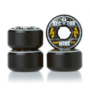 Sector 9 Park Formula Wheels