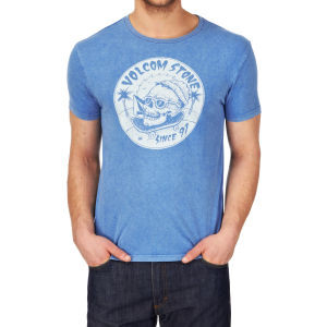 Volcom Crossover Acid Wash T‑Shirt