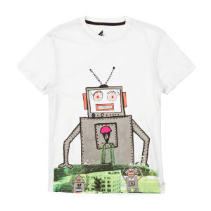 Volcom Fa Kid Creature Vcological T‑Shirt
