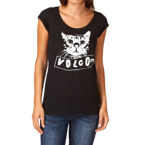 Volcom Kitty T‑Shirt