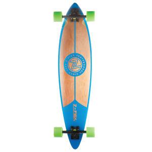 Z‑Flex Pintail Longboard