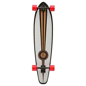 Z‑Flex Roundtail Longboard