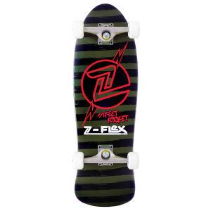 Z‑Flex Skateboard