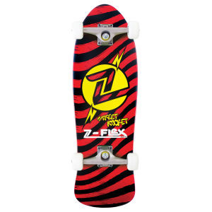 Z-Flex Cruiser Skateboard