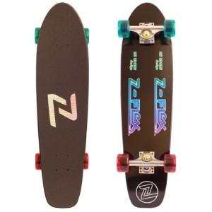 Z-Flex Jay Adams Complete Skateboard