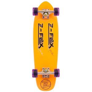 Z-Flex Jimmy Plumer Complete Skateboard