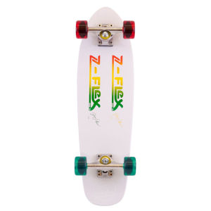 Z-Flex Jimmy Plummer Skateboard