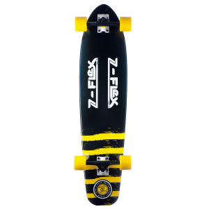 Z-Flex Kicktail Longboard