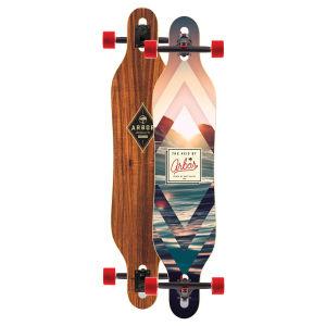Arbor Axis Longboard