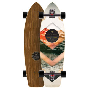 Arbor Rally Walnut Cruiser