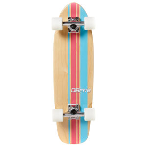 OBfive Fairy Floss Cruiser