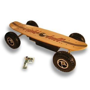 8Ball Big Foot Off‑Roader Electric Skateboard