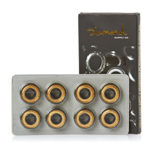 Diamond Supply Co. Hella Fast Bearings