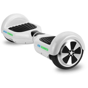 Air Runner Self balancing scooter skateboard