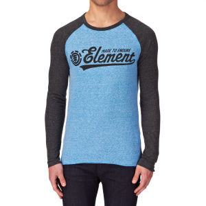 Element Dewitt Long Sleeve T‑shirt