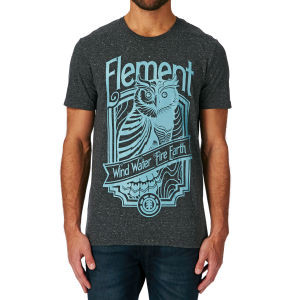 Element Owl T‑Shirt