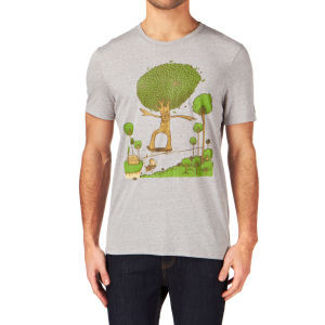 Element Tree Five‑0 T‑shirt