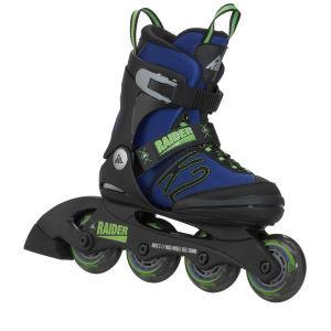 K2 Raider Inline Skates