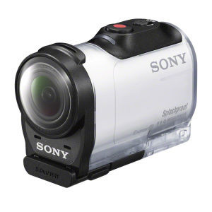 Sony AZ1 Mini Action Camera