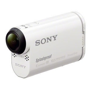 Sony Camera Splashproof