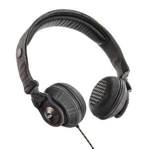 Marley Riddim Headphones