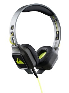 Quiksilver  Headphones