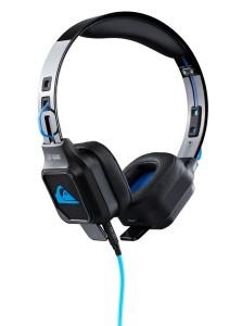 Quiksilver QS1 Studio Headphones