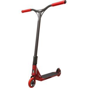 UrbanArtt Complete Custom Scooter - Hell Blazer