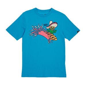 Vans Carvin' Cactus T‑shirt