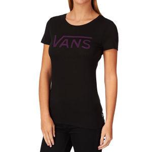 Vans Classic Heater Crew T‑shirt