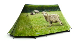Field Candy Tents - Animal Farm