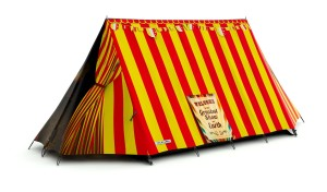 Field Candy Tents - Big Top