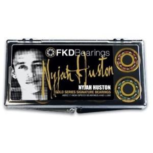FKD Pro Bearings - Huston