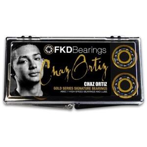 FKD Pro Bearings - Ortiz